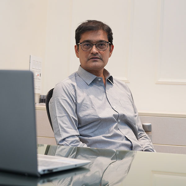 Mr. Suresh Chauhan