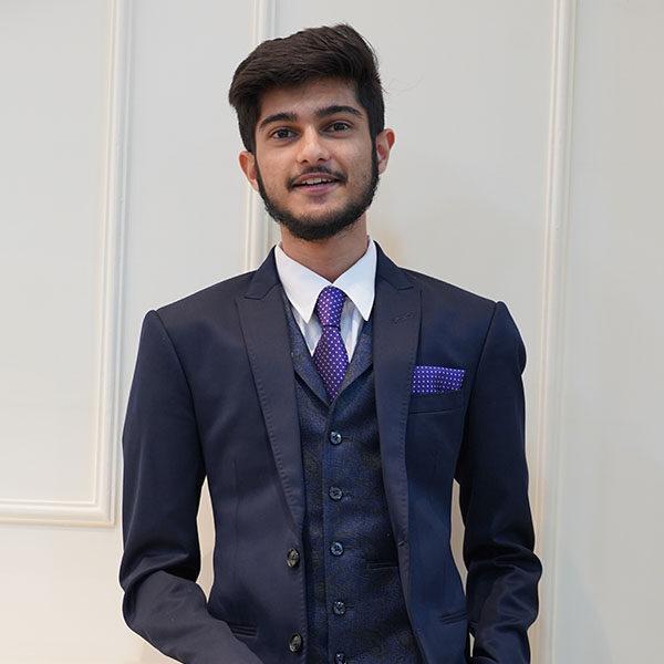 Mr. Mehul Chauhan